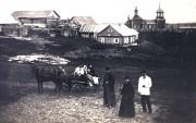 Салехард. Василия Великого, церковь