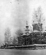 Церковь Иннокентия, епископа Иркутского (старая) - Туран - г. Туран - Республика Тыва