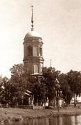 Церковь Космы и Дамиана - Гвоздна, урочище - Воскресенский район - Московская область