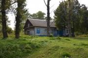 Церковь Николая Чудотворца - Доброводье - Севский район - Брянская область
