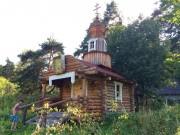 Неизвестная церковь - Салтыковка - Балашихинский район - Московская область