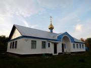 Церковь Димитрия Солунского - Фрунзенский - Большеглушицкий район - Самарская область