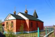 Церковь Троицы Живоначальной - Тарбагатай - Петровск-Забайкальский район - Забайкальский край