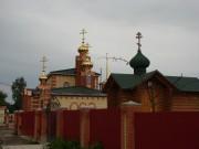 Церковь Калужской иконы Божией Матери - Локоть - Брасовский район - Брянская область