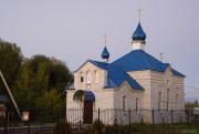 Церковь Покрова Пресвятой Богородицы - Дмитриевы Горы - Меленковский район - Владимирская область
