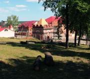 Часовня Николая Чудотворца (воссозданная) - Мышкин - Мышкинский район - Ярославская область