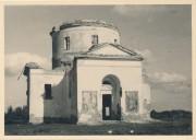 Церковь Спиридона Тримифунтского - Шамраевка - Сквирский район - Украина, Киевская область