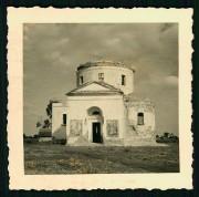 Шамраевка. Спиридона Тримифунтского, церковь