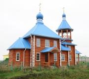 Церковь Михаила Архангела - Иваньково - Ядринский район - Республика Чувашия