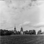 Церковь Троицы Живоначальной - Чмутово - Галичский район - Костромская область