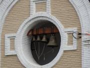 Церковь Николая Чудотворца - Никольское - Сакмарский район - Оренбургская область