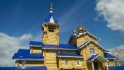 Церковь Казанской иконы Божией Матери - Шабровский - г. Екатеринбург - Свердловская область