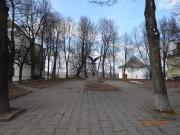 Вязьма. Аркадиевский монастырь. Часовня Всех Святых