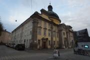 Церковь Димитрия Солунского - Зальцбург - Австрия - Прочие страны