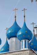 Церковь Благовещения Пресвятой Богородицы - Аббакумцево - Некрасовский район - Ярославская область