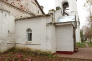 Церковь Сретения Господня - Аббакумцево - Некрасовский район - Ярославская область
