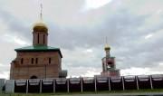 Данилово. Михаила Архангела (строящаяся), церковь