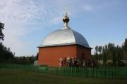 Неизвестная часовня - Дятьково - Дятьковский район и г. Фокино - Брянская область