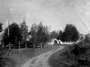 Церковь Воскресения Христова - Галкино - Вязниковский район - Владимирская область