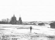 Новые Дольцы. Георгия Победоносца, церковь