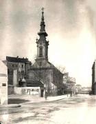 Церковь Димитрия Солунского - Будапешт - Венгрия - Прочие страны