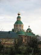 Церковь Митрофана Воронежского (новая) - Рогачёвка - Новоусманский район - Воронежская область