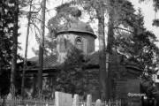 Церковь Воскресения Словущего - Фряново - Щёлковский район - Московская область