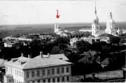 Церковь Вознесения Господня - Зарайск - Зарайский городской округ - Московская область