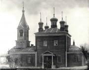 Церковь Спаса Преображения единоверческая - Зарайск - Зарайский район - Московская область