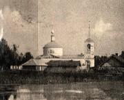 Церковь Покрова Пресвятой Богородицы - Сенеж - Солнечногорский район - Московская область