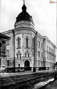 Церковь Александры Римской при Мариинской женской гимназии - Астрахань - г. Астрахань - Астраханская область