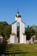 Оленевка. Варвары, церковь