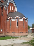 Салтыковка. Почаевской иконы Божией Матери (новая), церковь