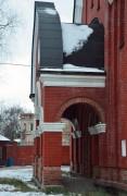 Церковь Почаевской иконы Божией Матери (новая) - Салтыковка - Балашихинский район - Московская область