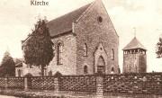 Церковь Димитрия Солунского - Стары-Волув - Нижнесилезское воеводство - Польша