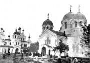 Благовещенский женский монастырь - Приозёрное - г. Херсон - Украина, Херсонская область