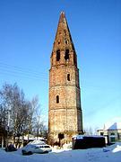 Колокольня церкви Троицы Живоначальной - Яранск - Яранский район - Кировская область