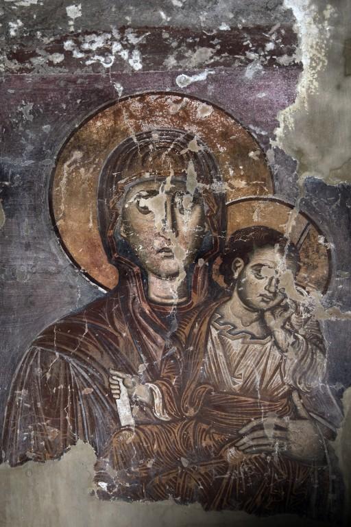 Церковь Димитрия Солунского, Прилеп