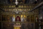 Свети Наум. Монастырь Наума Охридского. Церковь Михаила и Гавриила архангелов