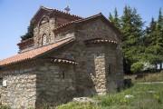 Охрид. Константина и Елены, церковь