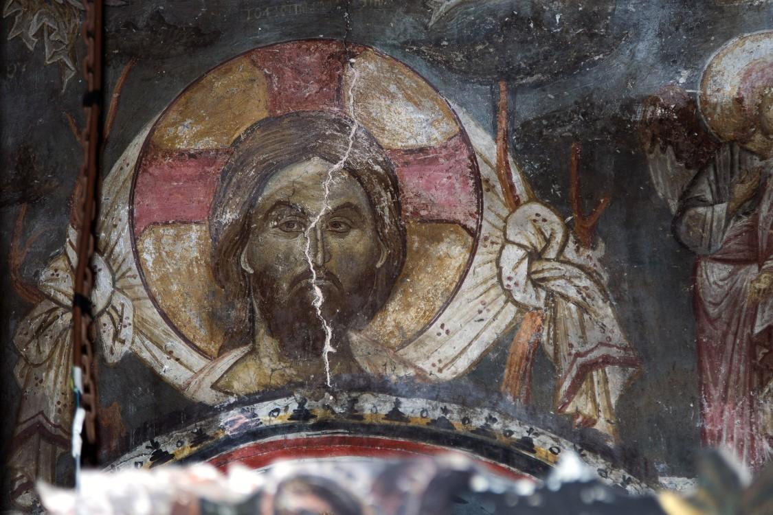 Церковь Димитрия Солунского, Охрид