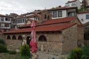 Церковь Николая Чудотворца - Охрид - Македония - Прочие страны
