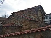 Неизвестная церковь - Охрид - Македония - Прочие страны