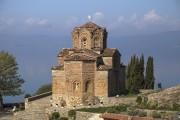 Церковь Иоанна Богослова в Канео - Охрид - Македония - Прочие страны