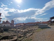 Климентовский монастырь - Охрид - Македония - Прочие страны