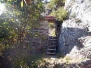 Николо-Шишевский монастырь - Долна-Матка - Македония - Прочие страны