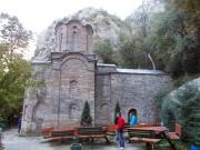 Церковь Андрея Первозванного - Долна-Матка - Македония - Прочие страны