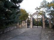 Успенский монастырь - Долна-Матка - Македония - Прочие страны