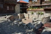 Церковь Димитрия Солунского - Несебыр - Бургасская область - Болгария