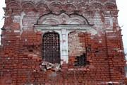 Неизвестная часовня - Бакланка - Грязовецкий район - Вологодская область